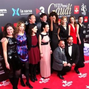 'Rastros de Sándalo' se lleva el Premio Gaudí a la mejor película