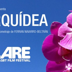 La Orquídea seleccionado en BFI Flare (London LGBT Film Festival)