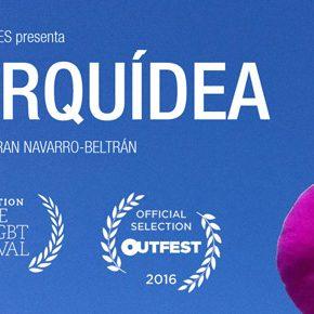 'La Orquídea' seleccionado en 80 Festivales Internacionales